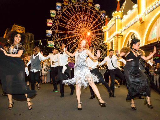 Creating an unforgettable gala dinner | AIPPI Gala Event