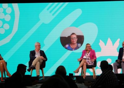 Hybrid meeting design gives certainty in unpredictable pandemic | Aged Care Congress 2021