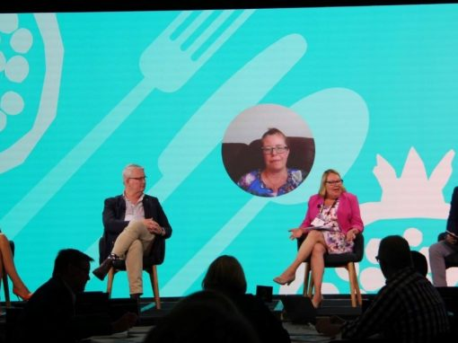 Hybrid meeting design gives certainty in unpredictable pandemic | National Congress on Food, Nutrition and the Dining Experience in Aged Care