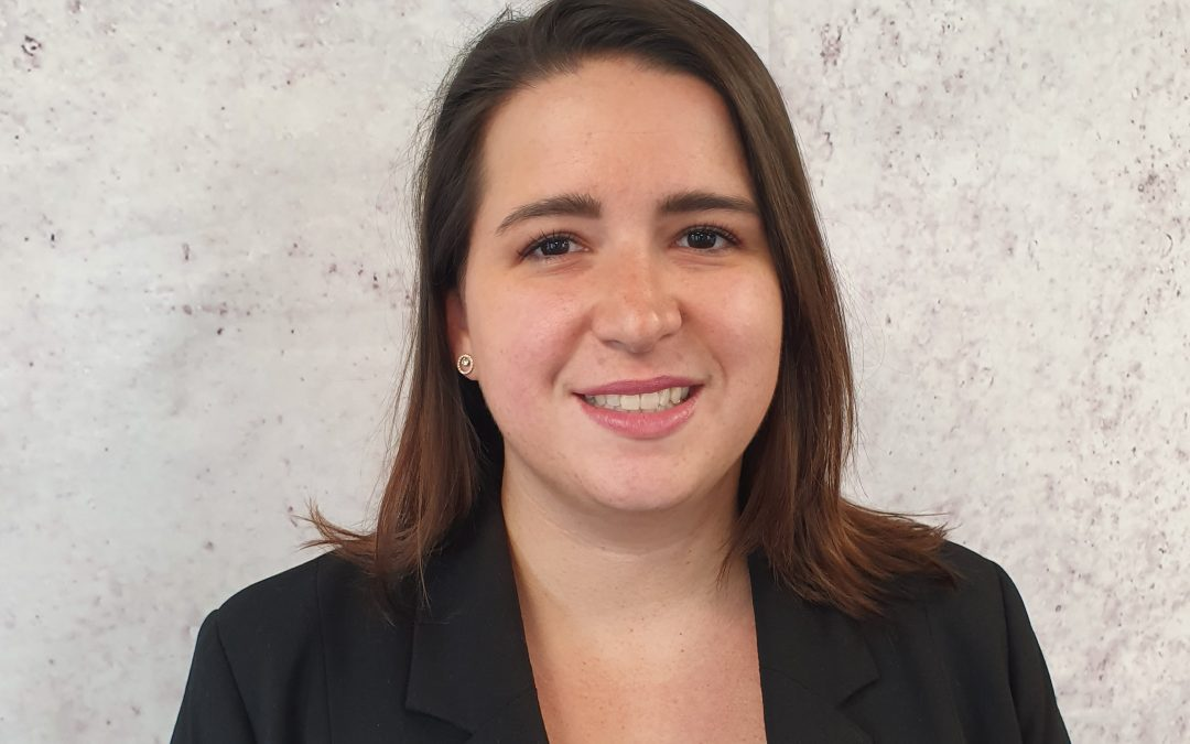 Q&A with our Architects: Alessandra Damant, Project Manager