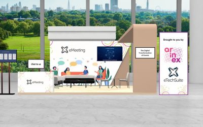 Arinex expand digital conference solutions