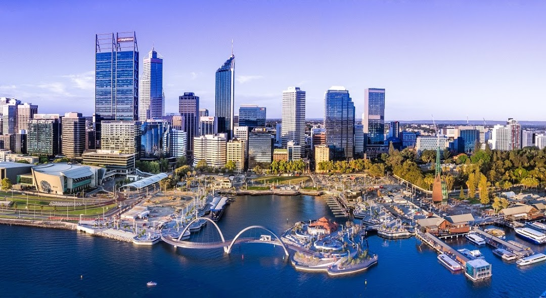 Western Australia prepares for the new future of business events