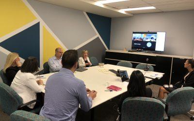 Arinex celebrates Global Meetings Industry Day