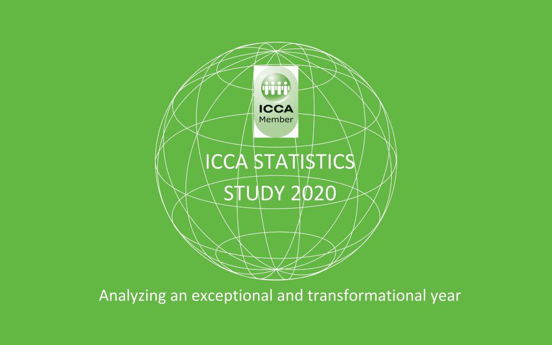 ICCA statistics 'reinvented'