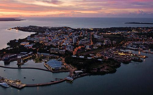 Darwin, Northern Territory