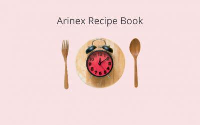 Arinex Recipe Book