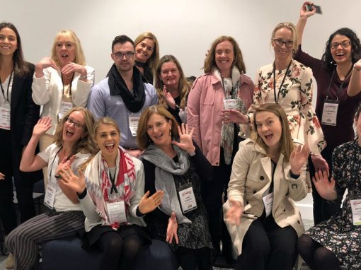 Long-standing partnership delivers growth over 13 years | Dietitians Association of Australia (DAA) national conference 2018
