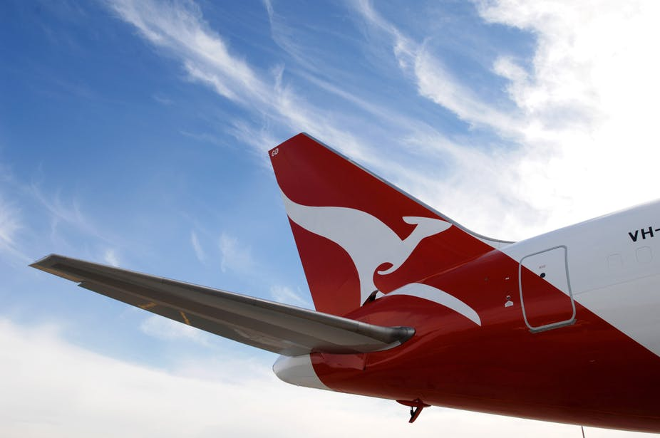 Qantas strengthens sustainability commitment