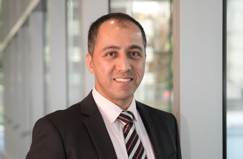 Q&A with our Architects: Prem Bhawnani, Technology Manager