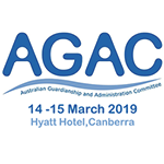 The Australian Guardianship and Administration Council National Conference 2019