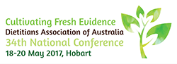DAA 2017 Conference