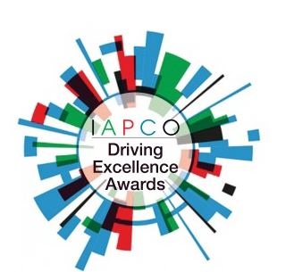 Arinex Nominee Wins IAPCO's Driving Excellence – International Client Award