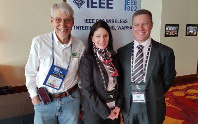 IEEE 2016 – Warsaw
