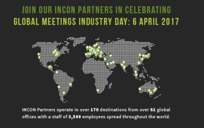 Arinex' partner INCON reminds us of the power and importance of face-to-face meetings
