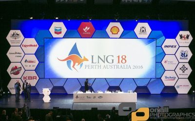 LNG 18 delivered successfully