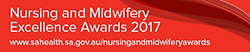 South Australian Nursing and Midwifery Excellence Awards